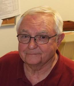 FFrank Cicha, President of ASL