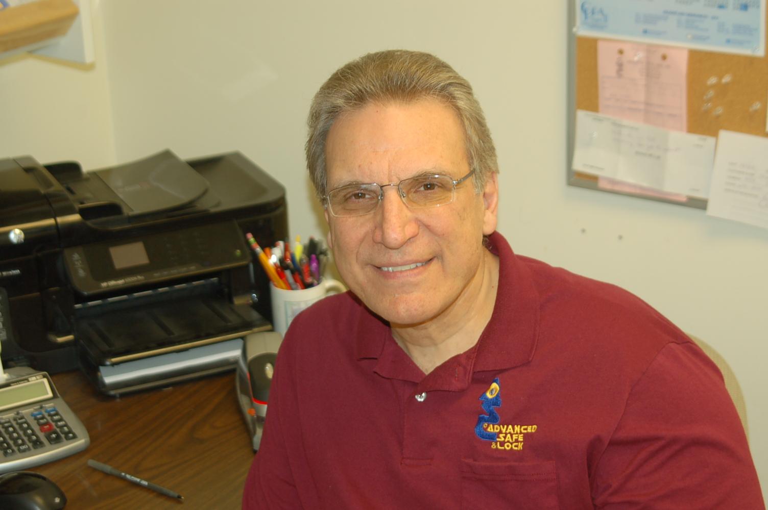 John Mastrella, Director of Operations and Communications