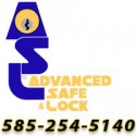 Advanced Safe & Lock